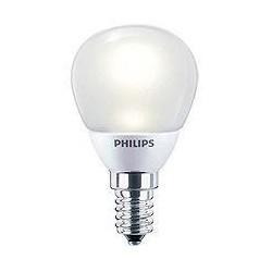 Philips LED E14 2W Ciepła ( 10W )