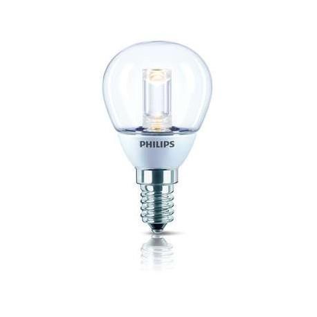 Żarówka diodowa LED Philips E14 2W