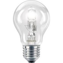 Żarówka halogenowa Philips EcoClassic30 A55 E27 28W 340lm - odpowiednik 40W