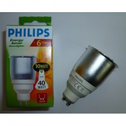 Philips Downlighter GU10 10W