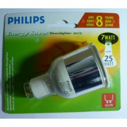 PHILIPS DOWNLIGHTER GU10 7W