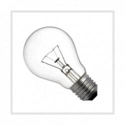 10 sztuk  Żarówka tradycyjna 60W Energy Light
