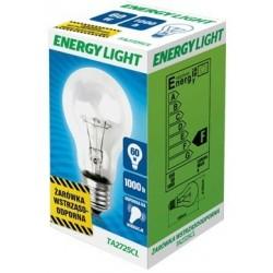 Żarówka tradycyjna mleczna 25W Energy Light