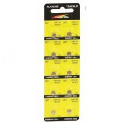 Baterie zegarkowe AG 1 / L621 / 364 Energy Cell /10