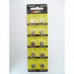 Baterie zegarkowe AG 8 / L1120 / 391 Energy Cell /10