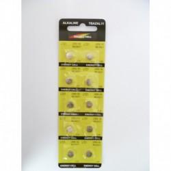 Baterie zegarkoe AG11 / L721 / 362 Energy Cell /10