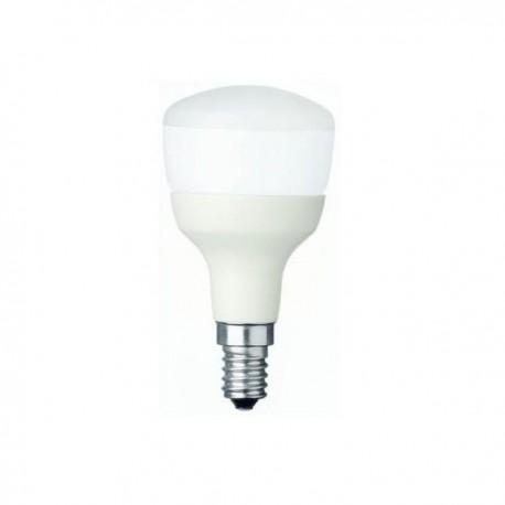 Świetlówka energooszczędna Philips Downlighter E14 R50 7W ( 25W ) 2 sztuki