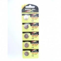 Baterie litowe CR1625  Energy Cell / 5