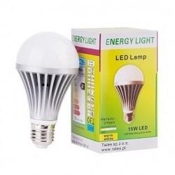 Żarówka ledowa 15W / 100W E27 Energy Light LED