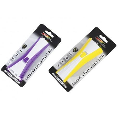 Latarka ładowalna LED Energy Light RFL10-2505  150m
