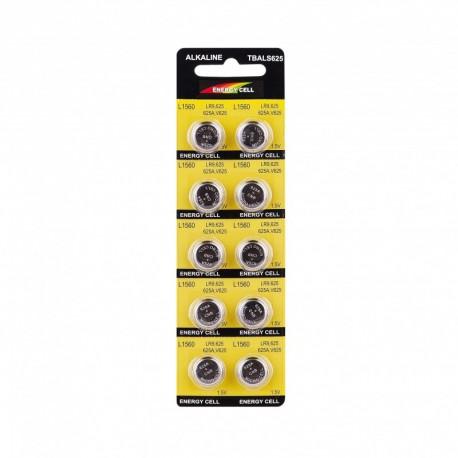 Bateria 625A / LR9 L1560 Energy Cell  blister /10