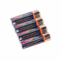 Bateria LR6 Energy Cell  tray/ folia 4 sztuki AA baterie