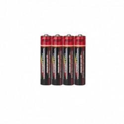 Bateria R03 Energy Cell Super Heavy Duty  folia