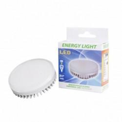 Żarówka LED GX53 gx 53 8W odpowiednik 55W 550 lumenów