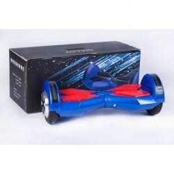 Elektryczna deskorolka  z głośnikami i bluetooth  SMART SELF  BALANCE ELECTRIC SCOOTER