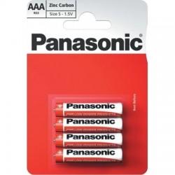Bateria R03 Panasonic