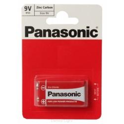Bateria Panasonic 6F22