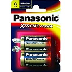 Bateria Panasonic Xtreme Power LR-14