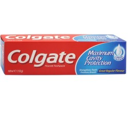 Pasta do zębów Colgate Cavity Protection 100ml