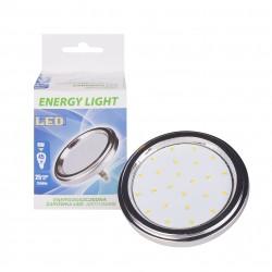 Żarówka LED AR111 G53 12V 6W - ciepła ledowa