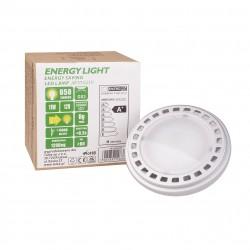 Żarówka LED AR111 G53 12V 11W - ciepła ledowa