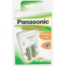 Ładowarka Panasonic BQ-326 NiMH/ NiCd