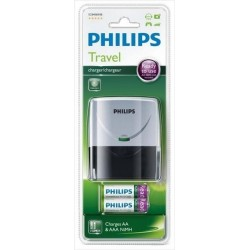 Ładowarka Philips SCB 4060  NiMH