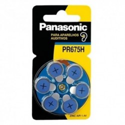 Bateria PR-675HEP/6C Panasonic