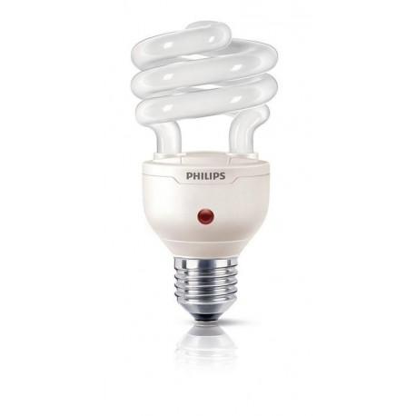 Żarówka Philips świetlówka z czujnikiem zmierzchu
